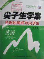 2015年尖子生学案九年级英语上册译林版