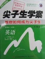 2015年尖子生学案八年级英语上册译林版