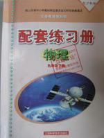 2016年配套练习册九年级物理下册沪科版