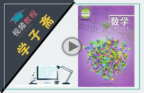 北京课改版八年级上册数学基础班辅导