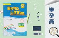 人教版四年级下册数学同步导学与优化训练答案