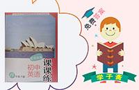 译林版八年级下册英语课课练答案