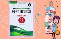 人教版九年级上册思想品德长江作业本答案