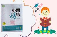 2016年通城学典小题精练九年级物理下册沪粤版答案