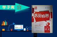 2016年通城学典活页检测九年级语文下册苏教版答案