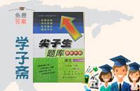 尖子生题库六年级语文下册人教版答案