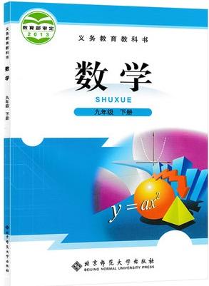 北师大版九年级下册数学教学视频