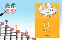 江西省人教版九年级下册化学作业本答案