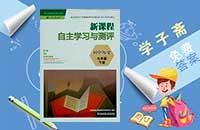 人教版九年级下册历史新课程自主学习与测评答案