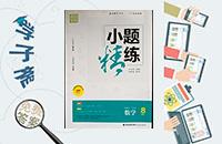 沪科版八年级下册数学通城学典小题精练答案