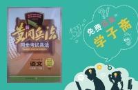 新黄冈兵法同步考试兵法八年级下册语文人教版答案