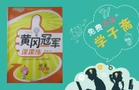 黄冈冠军课课练五年级语文下册鲁教版答案